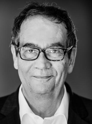 Georg Streiter Jesco Denzel
